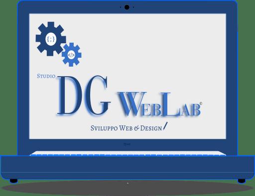 Studio DG WebLab Web Developer - Realizzazione Sito Web e Logo per aziende e professionisti  Applicazioni Android - Sviluppo Software